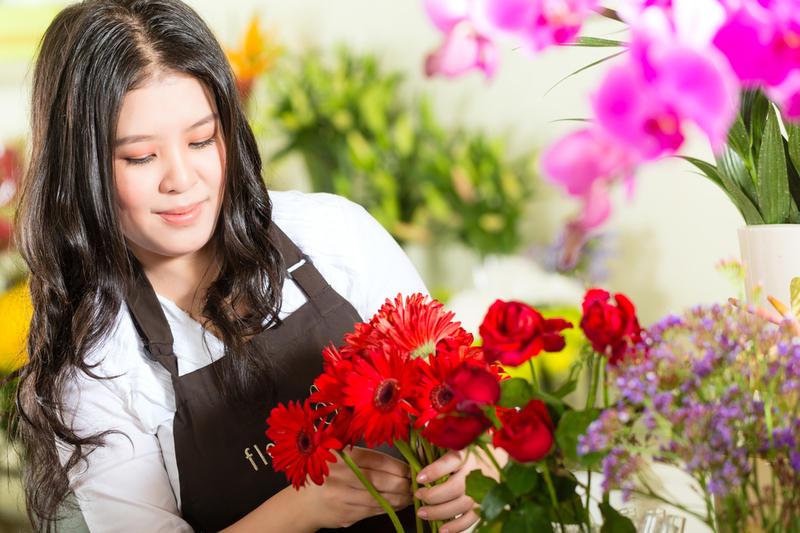 ошибки при открытии цветочного магазина