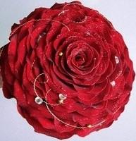 Букета невесты выбрать один цветок