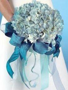 свадебный букет невесты флористика гортензии цветы фото свадьба