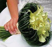 букет каллы невеста цветы флорист