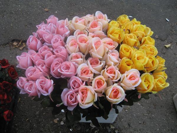 Живые цветы оптом.г.выкса жене не понравился подарок