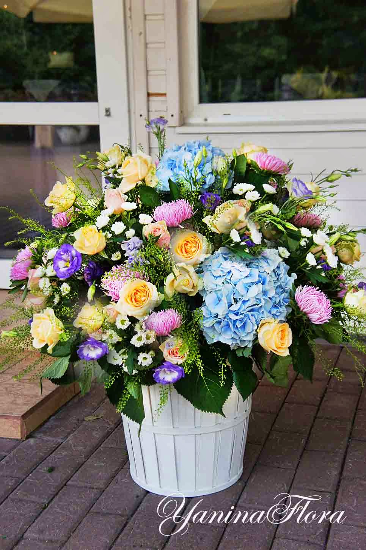 шебби цветы мода 2015